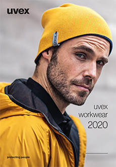 uvex workwear